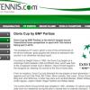 国際テニス連盟 (ITF)