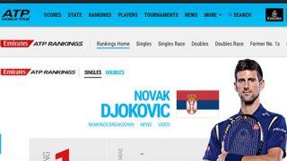 ATPワールドツアー(世界男子テニスツアー)