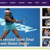 WTAワールドツアー(世界女子テニスツアー)